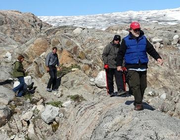 151a. Qaqortoq, Greenland