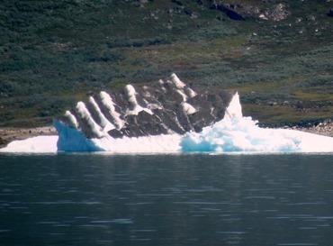 153. Qaqortoq, Greenland