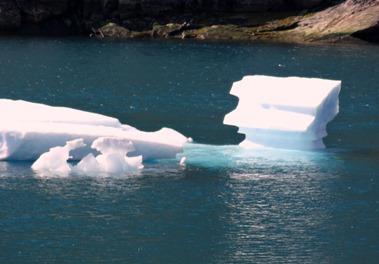 159. Prince Christian Sund, Greenland