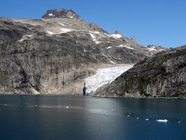 161. Prince Christian Sund, Greenland