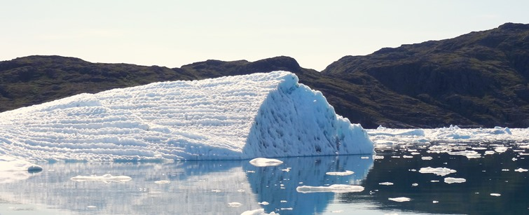 163. Qaqortoq, Greenland