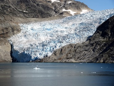 165. Prince Christian Sund, Greenland