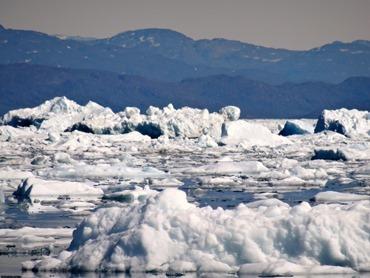 165. Qaqortoq, Greenland