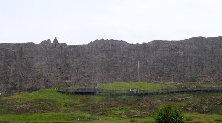 182. Reykjavik, Iceland (Day 1)