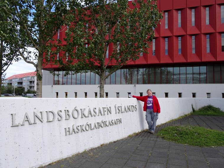 19.  Reykjavik, Iceland (Day 2)