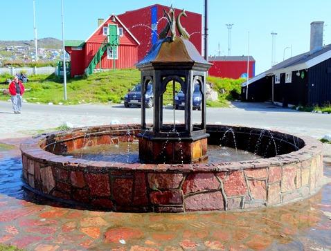 191. Qaqortoq, Greenland