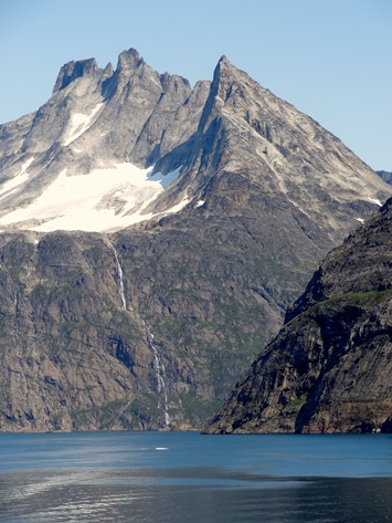 194. Prince Christian Sund, Greenland