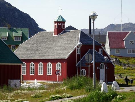 197. Qaqortoq, Greenland