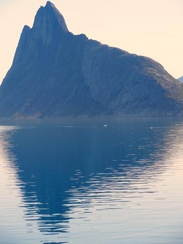 198. Prince Christian Sund, Greenland