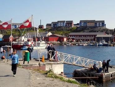 200. Qaqortoq, Greenland