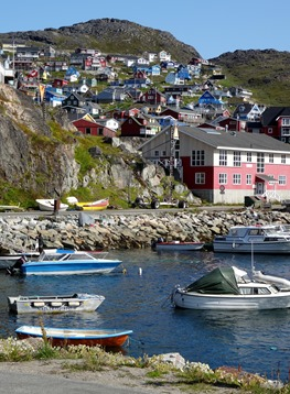 201. Qaqortoq, Greenland