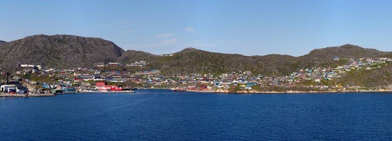 205. Qaqortoq, Greenland