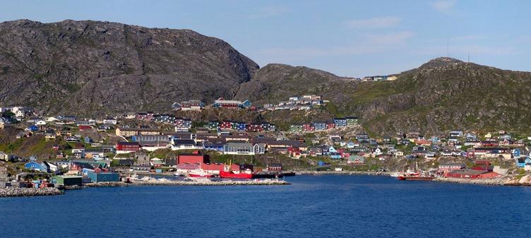 205b. Qaqortoq, Greenland