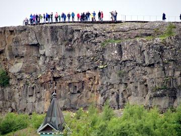 206. Reykjavik, Iceland (Day 1)