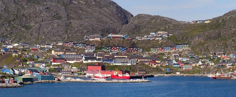 206b. Qaqortoq, Greenland