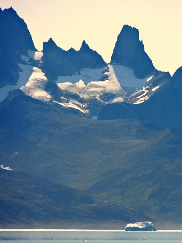 209. Prince Christian Sund, Greenland