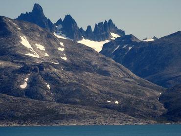 212. Prince Christian Sund, Greenland