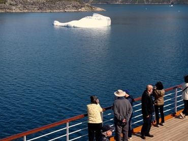 214. Prince Christian Sund, Greenland