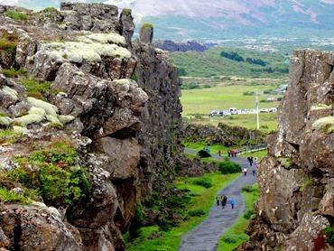 216. Reykjavik, Iceland (Day 1)