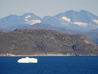 218. Qaqortoq, Greenland