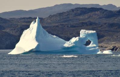 220. Qaqortoq, Greenland