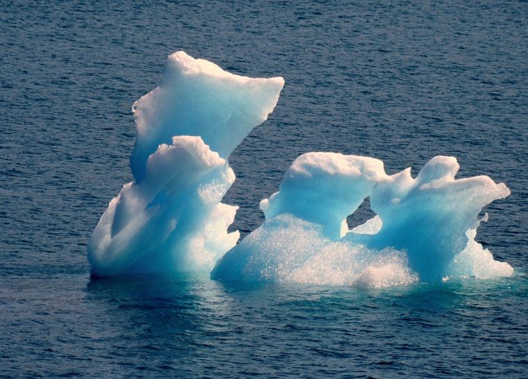 221. Prince Christian Sund, Greenland