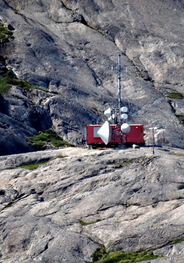 223. Prince Christian Sund, Greenland