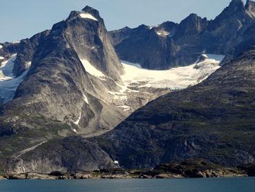 232. Prince Christian Sund, Greenland