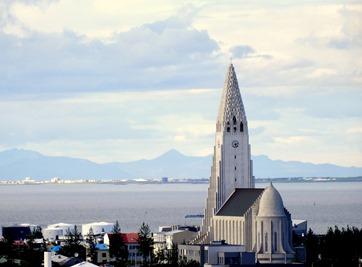 235. Reykjavik, Iceland (Day 1)