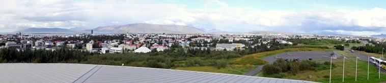 236. Reykjavik, Iceland (Day 1)