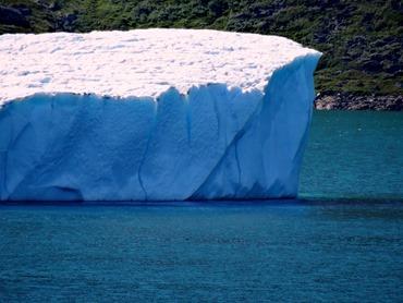 237. Prince Christian Sund, Greenland