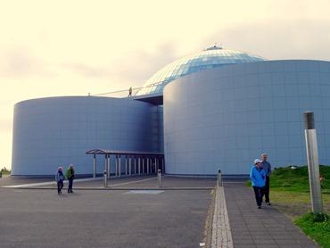238. Reykjavik, Iceland (Day 1)