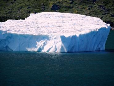 239. Prince Christian Sund, Greenland