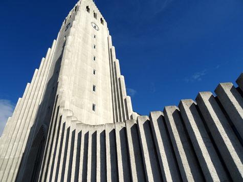 239. Reykjavik, Iceland (Day 1)