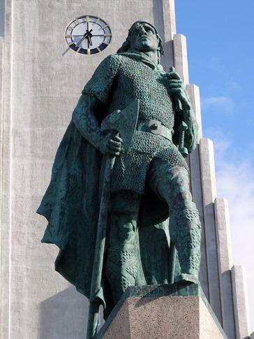 241. Reykjavik, Iceland (Day 1)