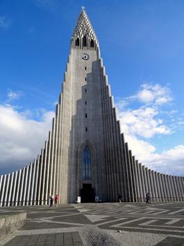 243. Reykjavik, Iceland (Day 1)