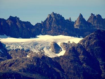 246. Prince Christian Sund, Greenland