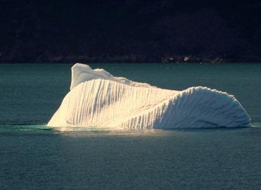 253. Prince Christian Sund, Greenland
