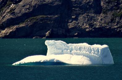 258. Prince Christian Sund, Greenland