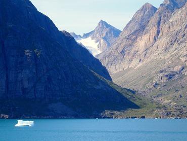259. Prince Christian Sund, Greenland