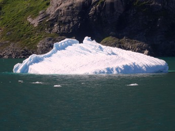 268. Prince Christian Sund, Greenland