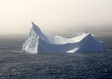 279. Prince Christian Sund, Greenland