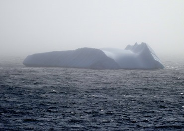 280. Prince Christian Sund, Greenland