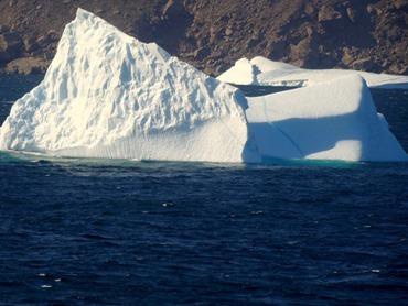 282. Prince Christian Sund, Greenland