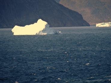 283. Prince Christian Sund, Greenland