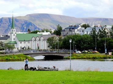 32.  Reykjavik, Iceland (Day 2)