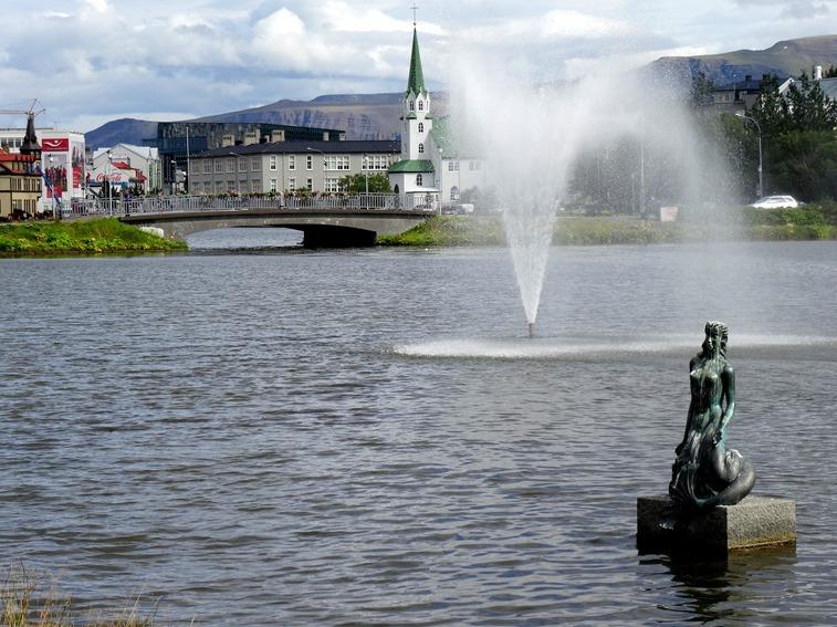 36.  Reykjavik, Iceland (Day 2)
