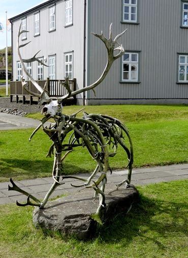5. Djupivogur, Iceland