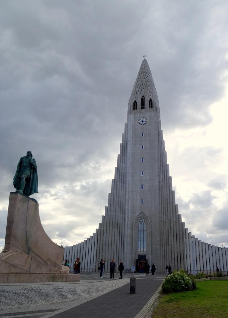 50.  Reykjavik, Iceland (Day 2)