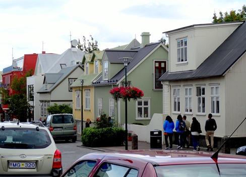 52.  Reykjavik, Iceland (Day 2)